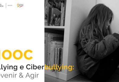 "MOOC ""Bullying e Ciberbullying: Prevenir & Agir"""