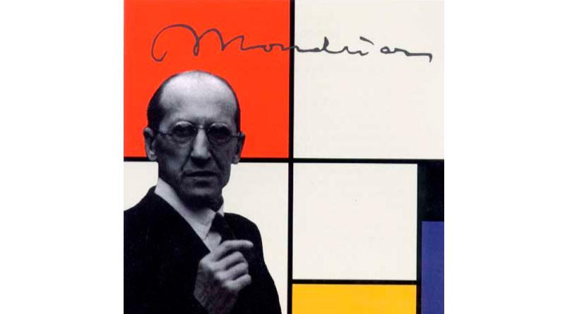 O Modernismo de Piet Mondrian