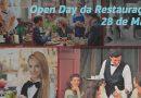 Open Day da Restauração