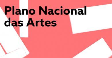 Plano Nacional das Artes (2019-2024)