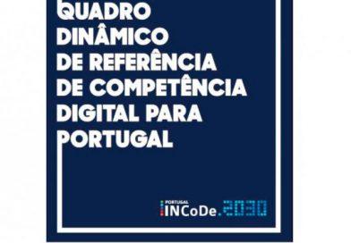 Quadro Dinâmico de Referência de Competência Digital