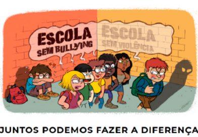 Plano de Prevenção e Combate ao Bullying e ao Ciberbullying