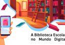 Biblioteca Escolar na Internet