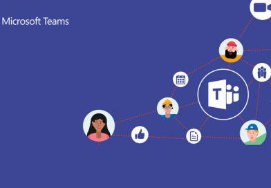 Microsoft TEAMS – Manuais e instruções (atualização)